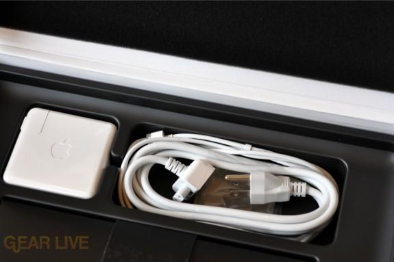MacBook Pro 2009 accessories