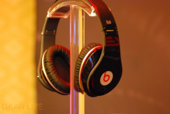 Beats by Dr. Dre Headphones - High Quality!