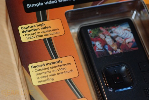 Creative Vado HD box features 2