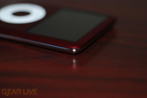 Alternate iPod nano 3rd Gen shot
