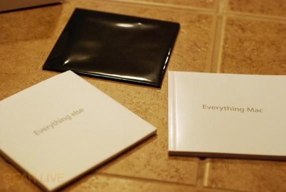 MacBook Pro 2008 software