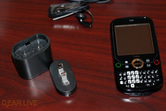 Palm Treo Pro charger