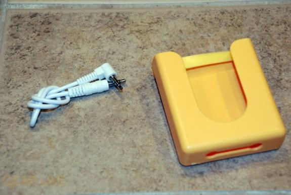Ultimate Control Wall-E MP3 accessories