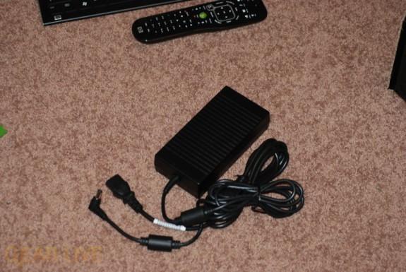HP TouchSmart PC power brick