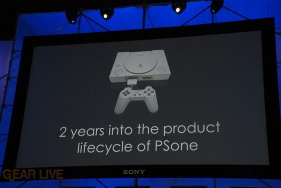 E308 Sony Briefing PSone 2