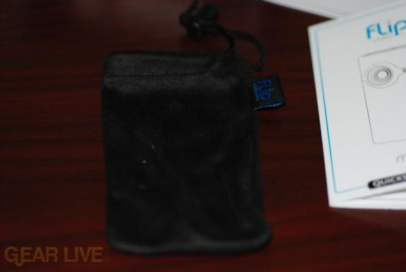 Flip Mino protective case