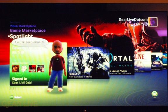 New Xbox Experience: Spotlight