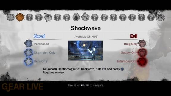 Ui Shockwave