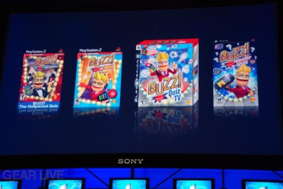 E308 Sony Briefing PS2 Buzz