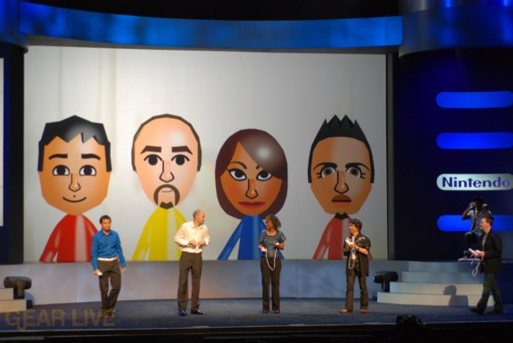 Nintendo E3 08: Wii Music Multiplayer