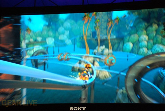 E308 Sony Briefing Ratchet Clank Future 5