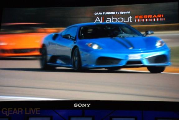 E308 Sony Briefing GTTV 2