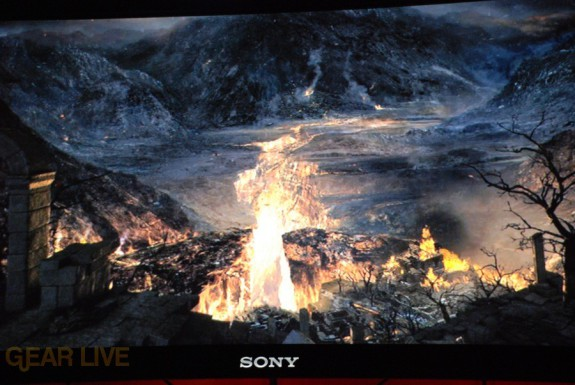 E308 Sony Briefing God of War 3 3