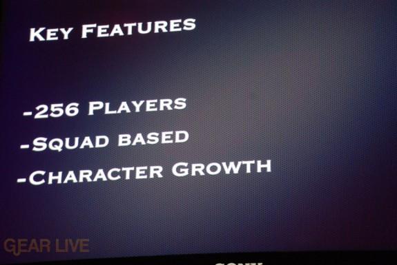 E308 Sony Briefing MAG 6