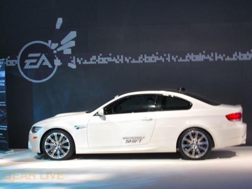 E3 09: EA gives away an M3