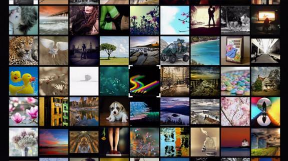 Moxi Mosaic Image Browser
