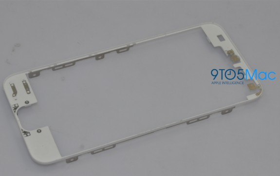Next  Generation iPhone Frame