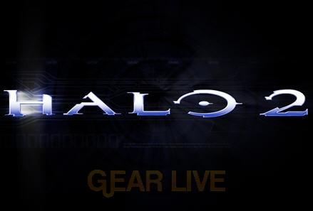 Halo 2 Vista Loading Screen