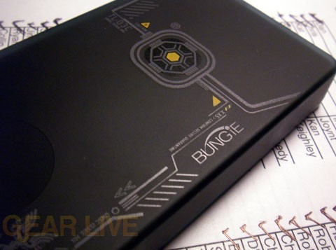 Another Shot of Back of Halo 3 Zune