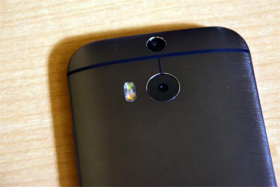 HTC One (M8) Duo Camera