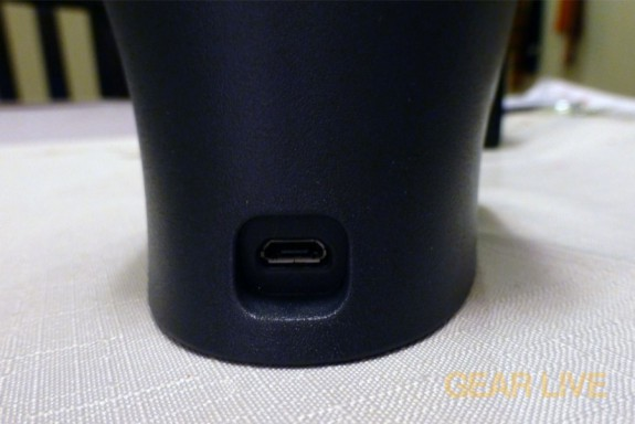 Logitech Harmony Touch USB dock