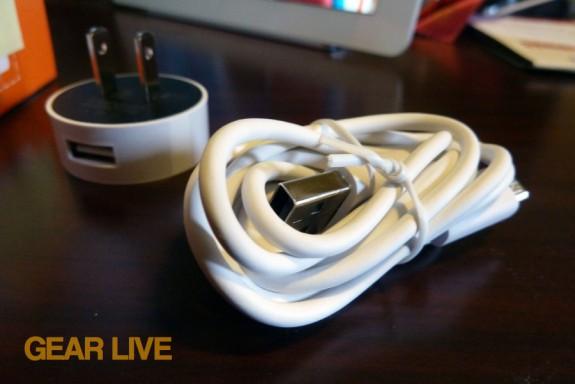 Nokia Lumia 900 USB cable