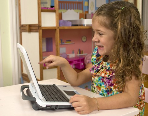PeeWee PC Pivot Tablet for Kids 13
