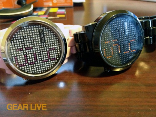 Phosphor Appear watches