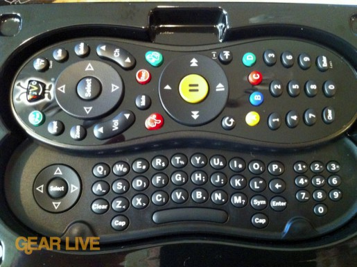 TiVo Slide remote in box