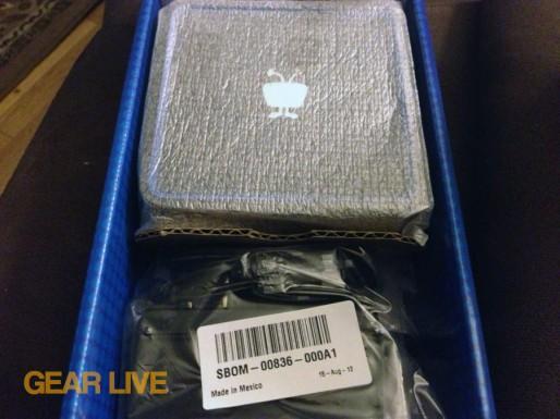 TiVo Stream box opened
