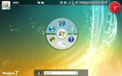 Windows 7 disc layout 2